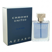 AZZARO CHROME UNITED 1.7 EDT SP