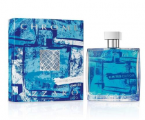 AZZARO CHROME LIMITED EDITION 3.4 EDT SP