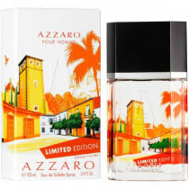 AZZARO LIMITED EDITION 3.4 EDT SP