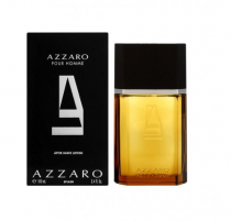 AZZARO 3.4 AFTERSHAVE LOTION SPLASH