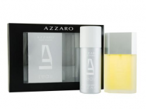 AZZARO L'EAU 2 PCS SET FOR MEN: 3.4 SP