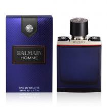 BALMAIN HOMME 3.4 EAU DE TOILETTE SPRAY