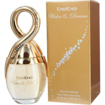 BEBE WISHES & DREAMS 3.4 EDP SP