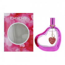 BEBE LOVE 3.4 EDP SP FOR WOMEN