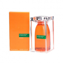 BENETTON WOMAN 4.2 EDT SP