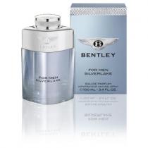 BENTLEY SILVERLAKE 3.4 EAU DE PARFUM SPRAY FOR MEN