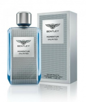 BENTLEY MOMENTUM UNLIMITED 3.4 EDT SP
