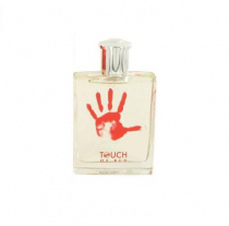 90210 TOUCH OF RED TESTER 3.4 EDT SP FOR MEN