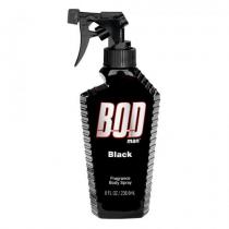 BOD BLACK 8 OZ FRAGRANCE BODY SPRAY
