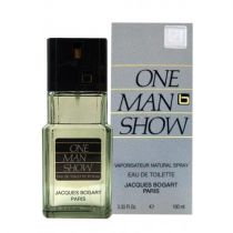 ONE MAN SHOW 3.4 EDT SP