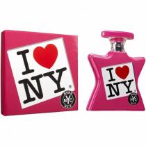 BOND NO. 9 I LOVE NEW YORK FOR HER 3.4 EDP SP