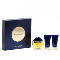 BOUCHERON 3 PCS SET FOR WOMEN: 3.4 EDP SP