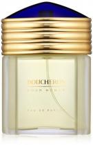 BOUCHERON POUR HOMME TESTER 3.3 EAU DE PARFUM SPRAY