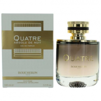 BOUCHERON QUATRE EN ROSE FLORAL 3.3 EDP SP