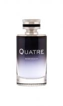 BOUCHERON QUATRE ABSOLU DE NUIT TESTER 3.4 EAU DE PARFUM SPRAY FOR MEN
