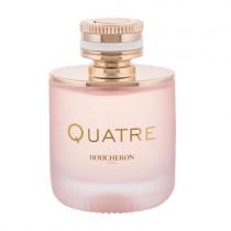 BOUCHERON QUATRE EN ROSE FLORALE TESTER 3.4 EAU DE PARFUM SPRAY FOR WOMEN