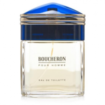 BOUCHERON TESTER 3.4 EDT SP MEN