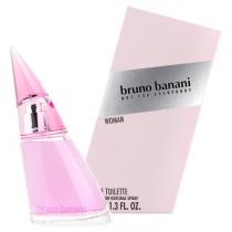 BRUNO BANANI 1.3 EAU DE TOILETTE SPRAY FOR WOMEN