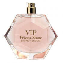 BRITNEY SPEARS VIP PRIVATE SHOW TESTER 3.3 EAU DE PARFUM SPRAY