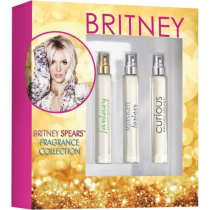 BRITNEY SPEARS 3 PCS MINI SET FOR WOMEN