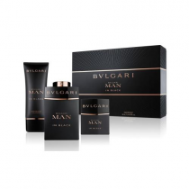 BVLGARI MAN IN BLACK 3 PCS SET: 3.4 SP