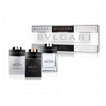 BVLGARI MAN 3 PCS*15ML SET