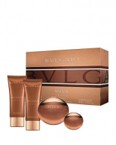 BVLGARI AQUA AMARA 4 PCS SET FOR MEN: 3.4 SP