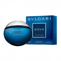BVLGARI AQUA ATLANTIQUE 3.4 EDT SP FOR MEN