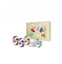 BVLGARI OMNIA 5 PCS MINI SET