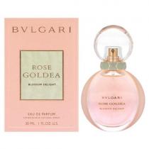 BVLGARI GOLDEA BLOSSOM DELIGHT 1 OZ EAU DE PARFUM SPRAY FOR WOMEN