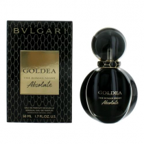 BVLGARI GOLDEA THE ROMAN NIGHT ABSOLUTE 1.7 EAU DE PARFUM SPRAY FOR WOMEN