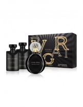 BVLGARI GOLDEA THE ROMAN NIGHT 3 PCS SET FOR WOMEN: 1.7 SP