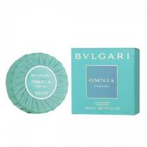 BVLGARI OMNIA PARAIBA 5.3 SOAP FOR WOMEN