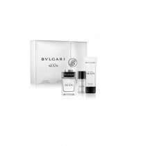 BVLGARI MAN 3 PCS SET: 3.4 EDT SP