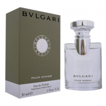 BVLGARI 1 OZ EDT SP FOR MEN