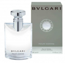 BVLGARI 3.4 EDT SP FOR MEN