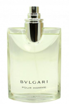 BVLGARI TESTER 3.4 EDT SP FOR MEN