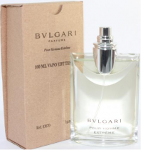 BVLGARI EXTREME TESTER 3.4 EDT SP FOR MEN