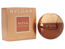 BVLGARI AQUA AMARA  3.4 EDT SP FOR MEN