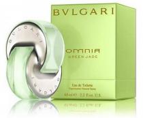 BVLGARI OMNIA GREEN JADE 2.2 EDT SP FOR WOMEN