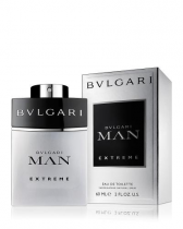 BVLGARI MAN EXTREME 2 OZ EDT SP