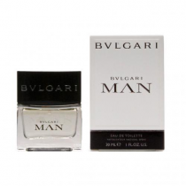 BVLGARI MAN 1 OZ EDT SP