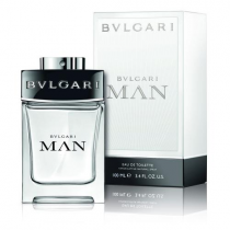 BVLGARI MAN 3.4 EDT SP (WHITE BOX)
