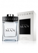 BVLGARI MAN 5 OZ EDT SP (WHITE)