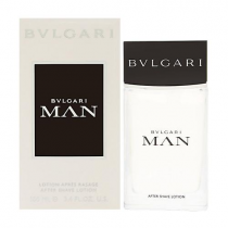 BVLGARI MAN 3.4 AFTER SHAVE