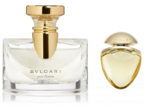 BVLGARI 2 PCS SET FOR WOMEN: 3.4 SP