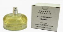 BURBERRY WEEKEND TESTER 3.4 EDP SP FOR WOMEN
