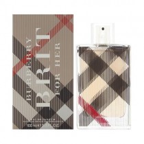 BURBERRY BRIT 3.4 EAU DE PARFUM SPRAY FOR WOMEN
