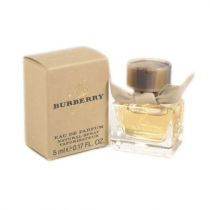 BURBERRY MY BURERRY 5 ML EDP MINI FOR WOMEN