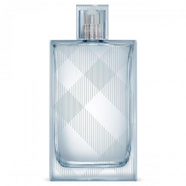 BURBERRY BRIT SPLASH TESTER 3.3 EDT SP FOR MEN